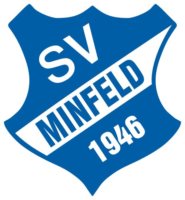 SV Minfeld Wappen