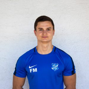 Florian Mindum