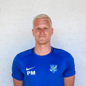 Patrick Mächerle