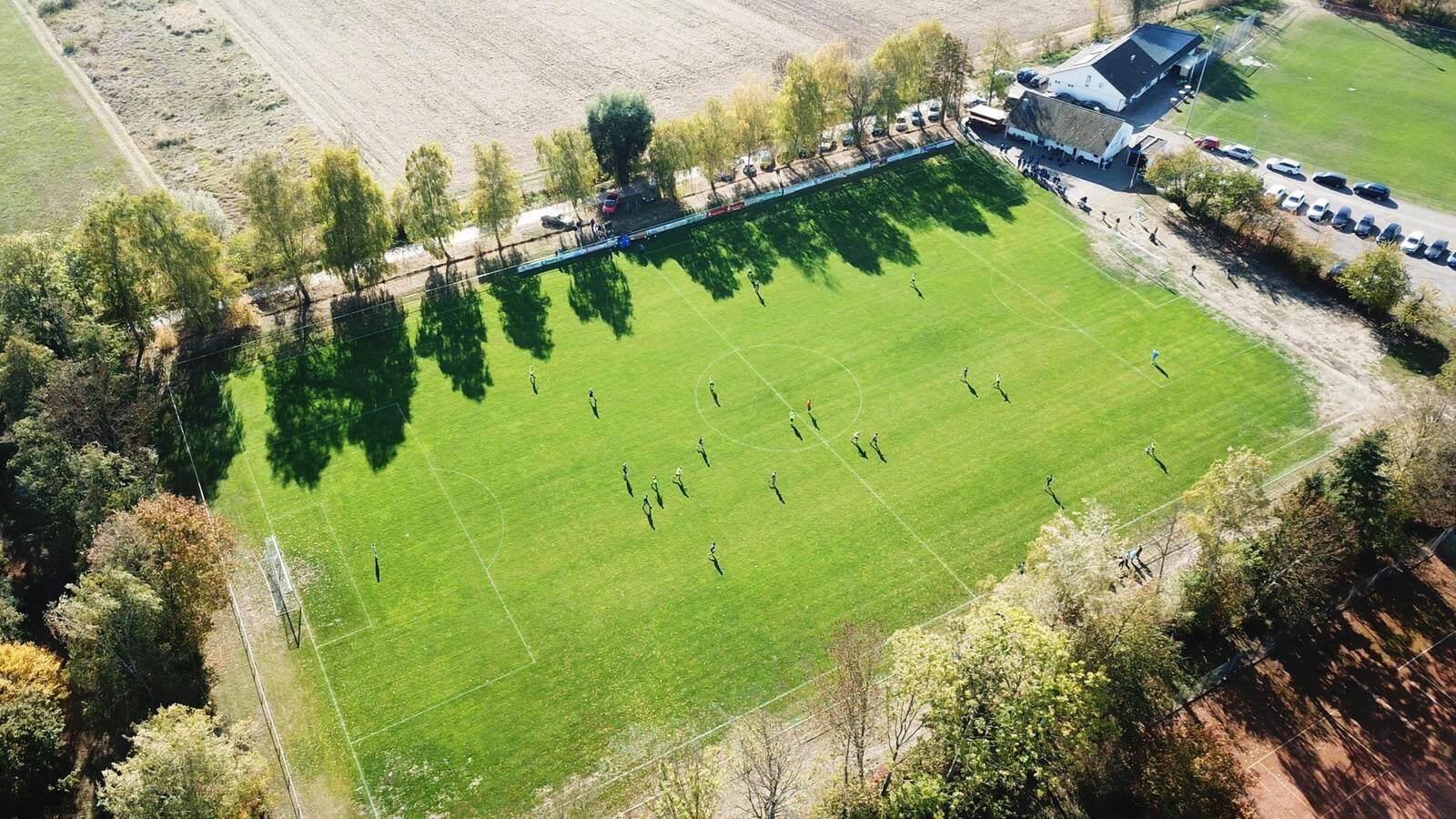 Sportplatz SVM