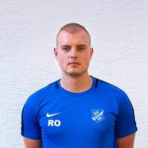 Robin Oser