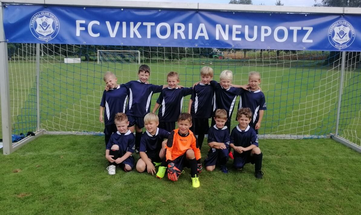 Rundenstart unserer Jugendmannschaften